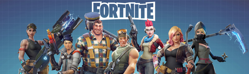 Are your Kids Obsessed with Fortnite?