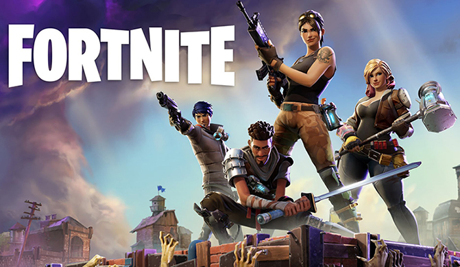 From Fortnite fears to fathering fun
