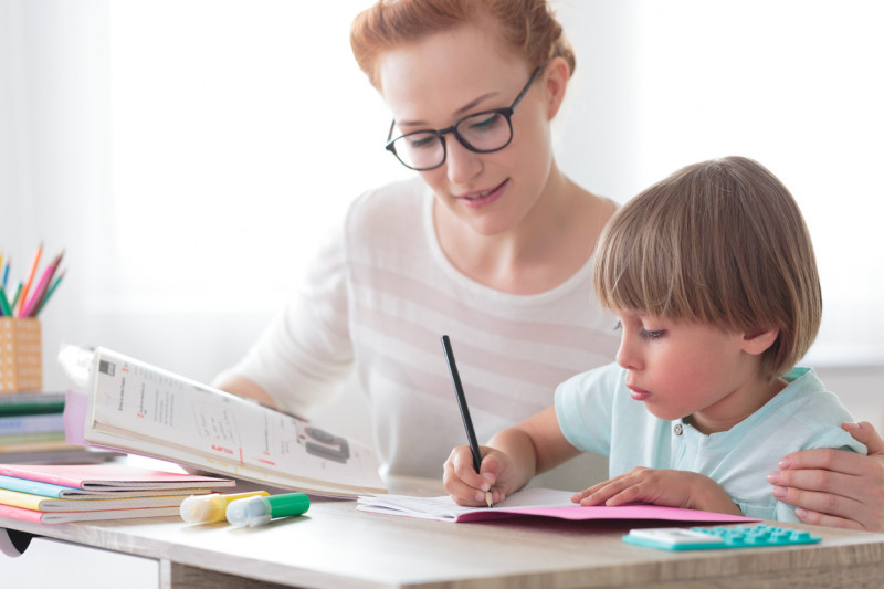 Have you ever considered home schooling your children?